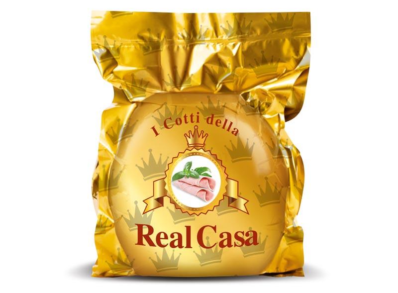 Cotto sgrassato Real Casa Oro