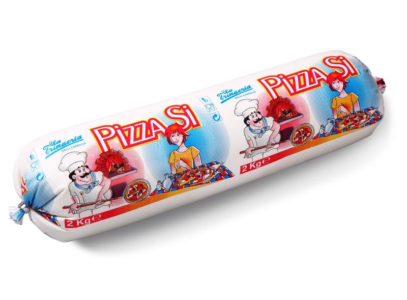 PA Pizzasi 2 Kg