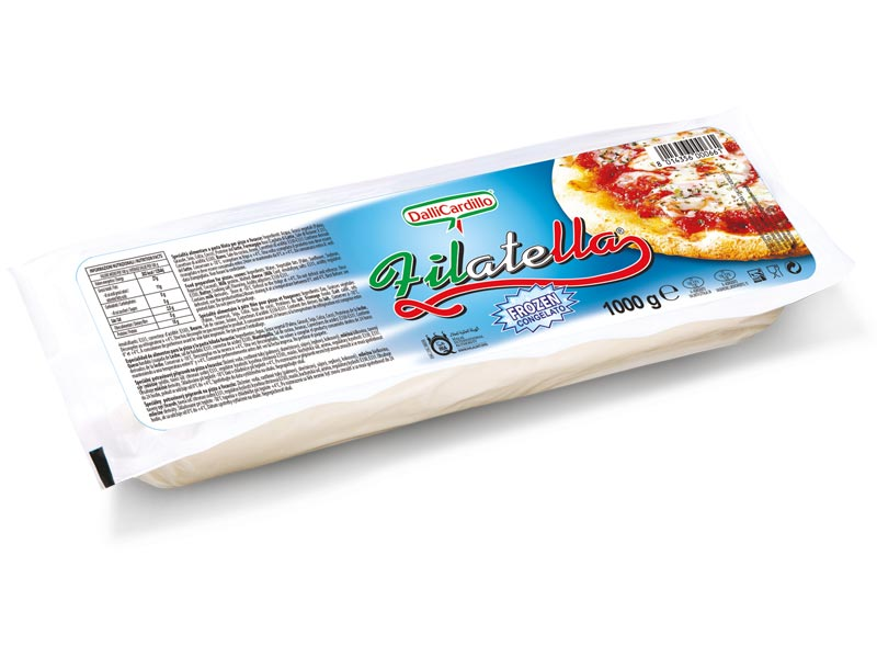 SA Filatella Vegetale Frozen 1 Kg
