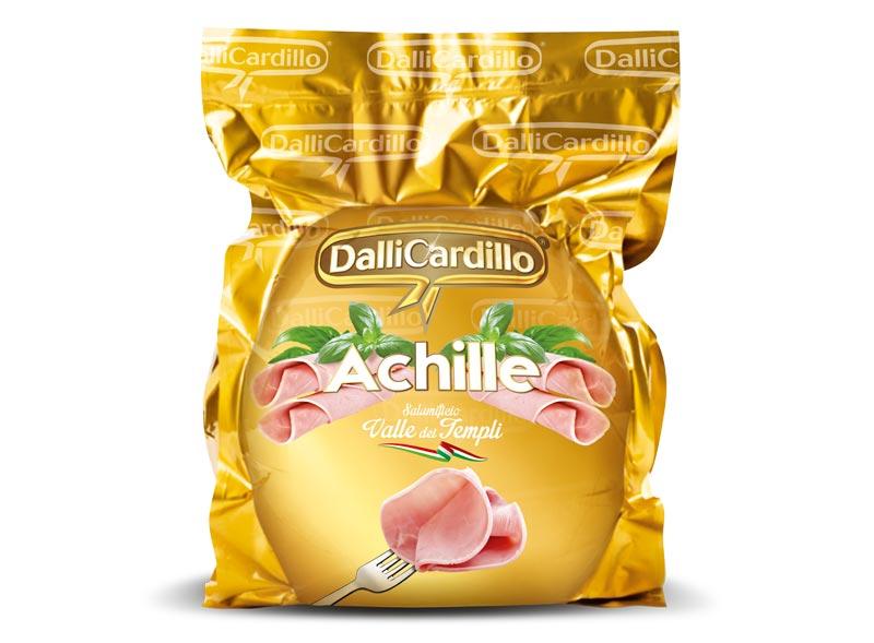 Cotto sgrassato Achille