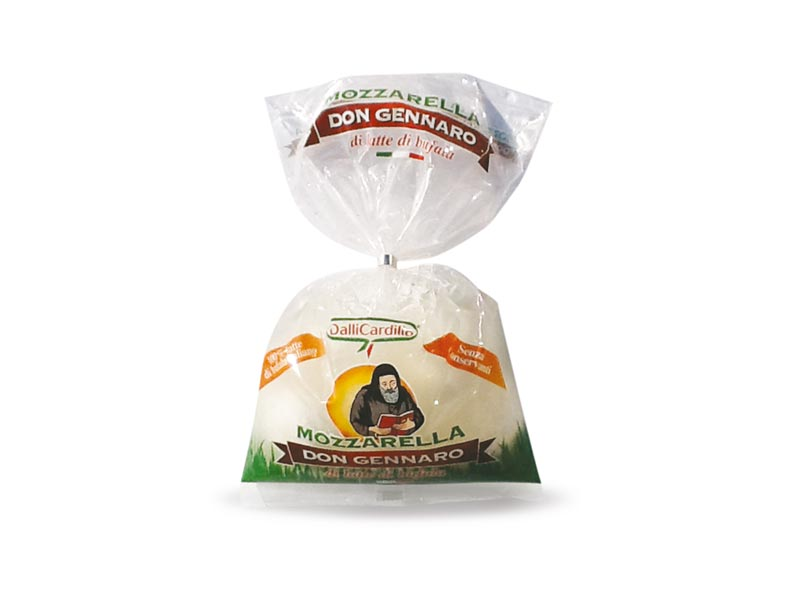 Mozzarella di Bufala 250 g