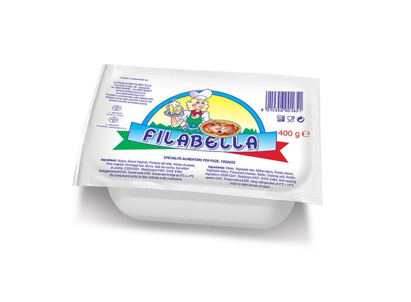 SA Filabella 400 g
