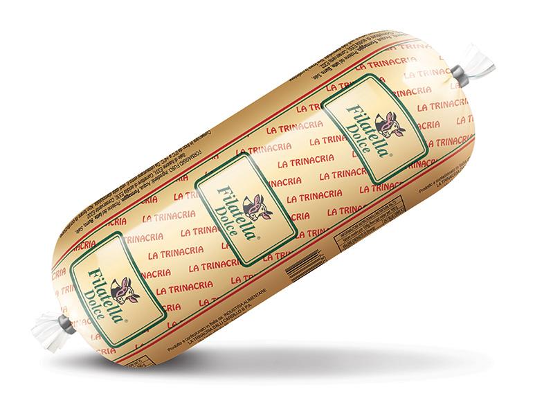 Fuso Filatella Dolce 4 Kg