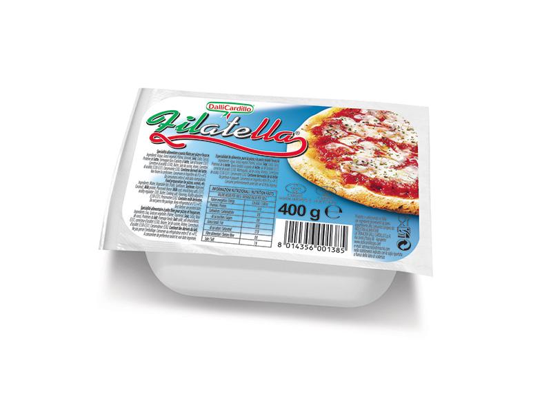 SA Filatella Veg 400 g
