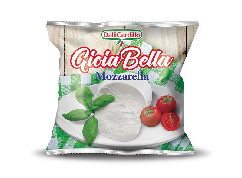Mozzarella Gioia Bella 250 g