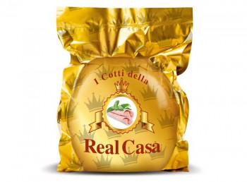 Leggi tutto: Cotto sgrassato Real Casa Oro