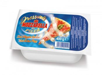 Leggi tutto: Dressing pizza GR 400