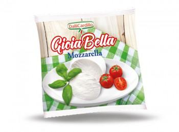 Leggi tutto: Mozzarella Gioia Bella 250 g