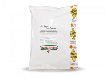 Leggi tutto: Grana Padano grattugiato 500 g