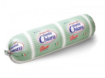 Leggi tutto: Mozzarella Santa Chiara Hard 2 Kg