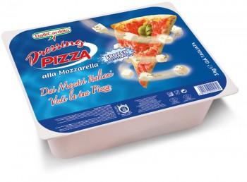 Leggi tutto: SA Dressing Pizza alla Mozzarella sfil/cub Frozen 3 Kg