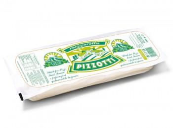 Leggi tutto: Mozzarella Pizzotti' 1 Kg