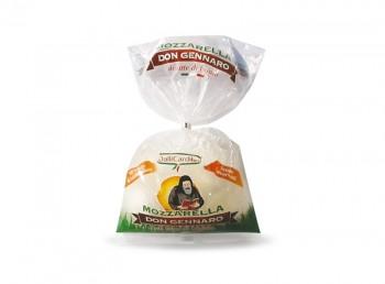 Leggi tutto: Mozzarella di Bufala 250 g