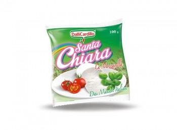 Leggi tutto: Mozzarella Santa Chiara 100 g