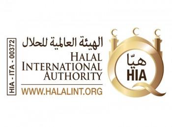 Prodotti certificati Halal