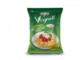 Leggi tutto: SA Vegratt grattugiato 100 g