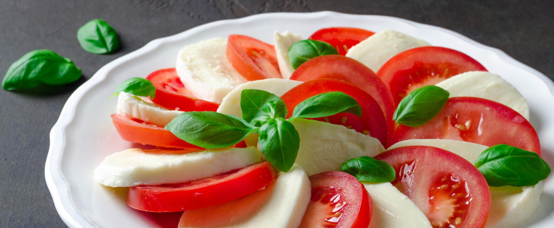 Santa Marta - good Mozzarella cheese for every blessed day